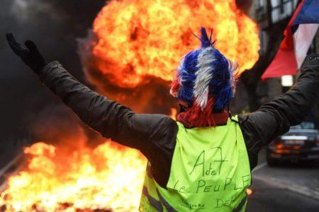 2019: guía política global para un año de lucha de potencias y de clases