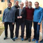 Los presos independentistas volverán a Soto del Real y Alcalá cuando los trasladen a Madrid