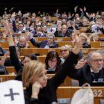 El Parlamento Europeo reconoce como presidente venezolano a Guaidó