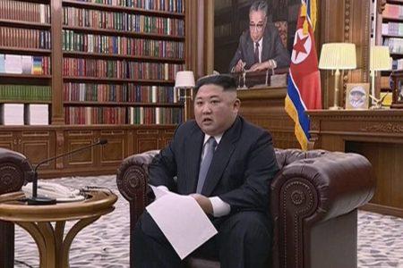 Kim Jong-un amenaza con cambiar el rumbo si persisten las sanciones contra el régimen