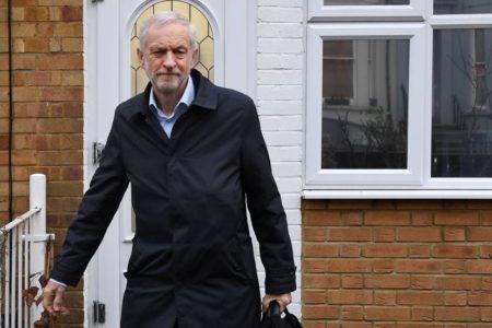 Los laboristas promueven que el Parlamento se pronuncie sobre un segundo referéndum del Brexit