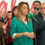 La pérdida del poder en Andalucía provoca problemas en el PSOE