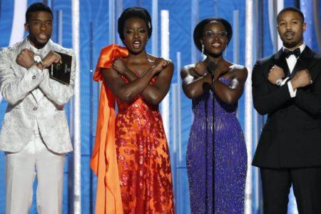 Los mejores momentos de los Globos de Oro 2019