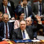 """Venezuela rechaza en la ONU el ultimátum de la UE: """"¿Ocho días de qué?"""""""