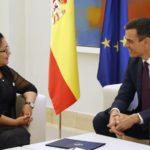 La UE gira hacia el reconocimiento de la presidencia de Guaidó en Venezuela