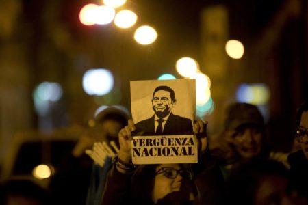 Cicig, el experimento anticorrupción de Naciones Unidas que irrita al presidente de Guatemala
