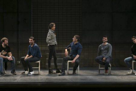 La Manada: el espectador es el juez en el teatro
