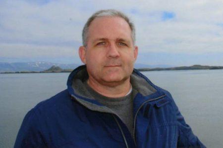 El estadounidense detenido por espionaje en Rusia es un exmarine