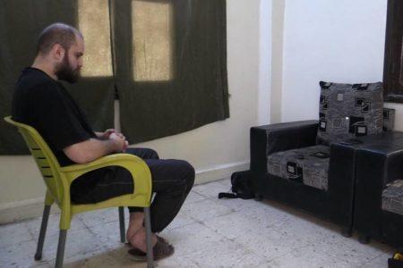 Los yihadistas europeos, presos en el limbo sirio