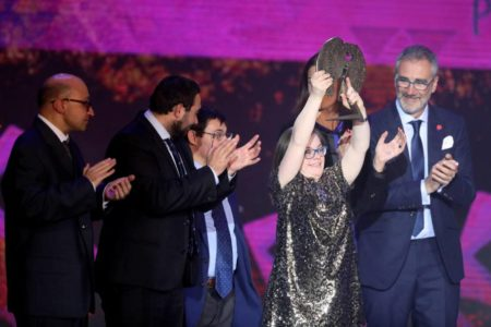 'Campeones' triunfa en los Forqué, los premios de cine de los productores