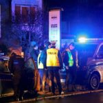 Mueren cinco jóvenes en un incendio de una 'escape room' en Polonia