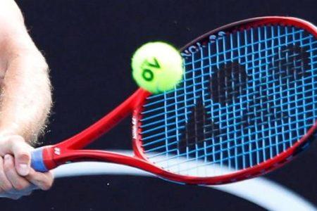 Dos tenistas franceses detenidos por amañar partidos