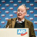 La ultraderecha alemana flirtea con la salida de la UE, pero sin fecha