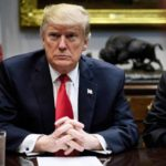 Trump presume de que la presión de EE UU ya ha forzado a Maduro a negociar