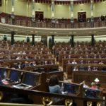 Llegan al Congreso unos Presupuestos clave para mantener a Sánchez