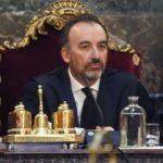 Marchena confirma que el juicio del 1-O empezará en torno al 5 de febrero como adelantó OKDIARIO