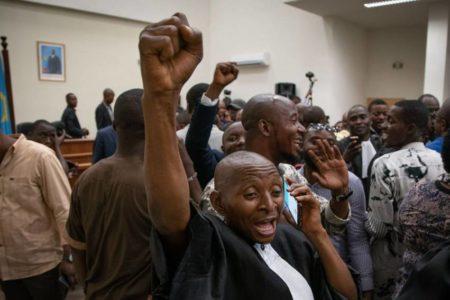 La justicia valida la victoria de Tshisekedi en Congo