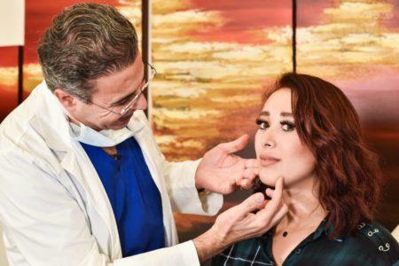 Sherezade viaja a Beirut para inyectarse bótox