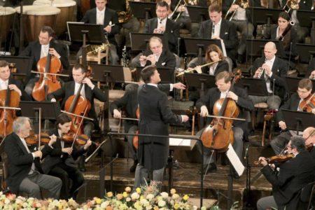 Strauss vienés con brillantez prusiana