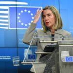 Una UE descolocada se limita de momento a pedir elecciones en Venezuela