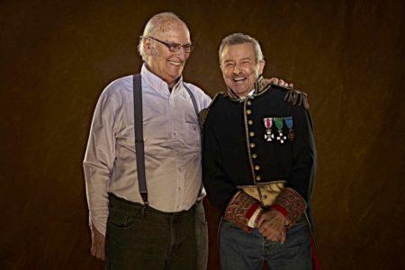 Carlos Saura traslada al teatro el realismo mágico de García Márquez