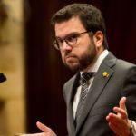 El independentismo descarta cheques en blanco a los presupuestos de Sánchez