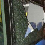 Denuncian ataques a 22 autobuses urbanos de Oviedo por un conflicto laboral