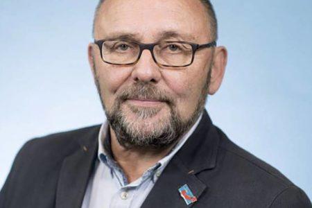 Un diputado alemán de extrema derecha, gravemente herido en un ataque