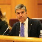 El PP plantea en el Senado una reforma del Código Penal para impedir homenajes a miembros de ETA