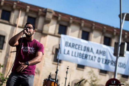 El Pen de EE UU advierte sobre la libertad de expresión en Cataluña
