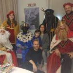 Andrés Iniesta da explicaciones por su polémica foto con los Reyes Magos