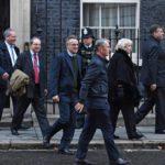 May y Corbyn se imponen líneas rojas que alejan un consenso en torno al Brexit