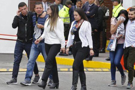 En vivo | Las últimas noticias sobre el atentado con coche bomba en Bogotá
