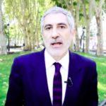 IU expedienta a Gaspar Llamazares por impulsar la plataforma Actúa