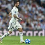 Isco recupera su sitio en el Real Madrid