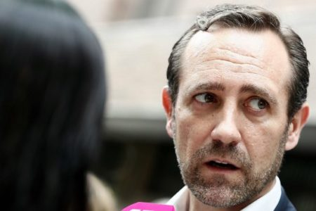 José Ramón Bauzá descarta afiliarse a Vox y hará política desde una plataforma cívica propia