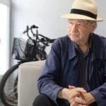 Muere a los 96 años el director Jonas Mekas