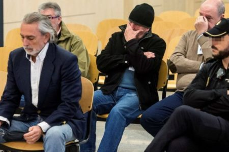 El juez de Gürtel procesa a Correa y otras 20 personas en la pieza de Arganda