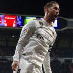 Ramos, una leyenda a pleno rendimiento
