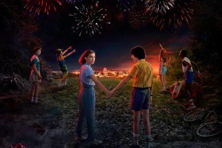 La temporada 3 de 'Stranger Things' ya tiene fecha de estreno