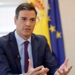 Pedro Sánchez anuncia que llevará este viernes los Presupuestos al Consejo de Ministros