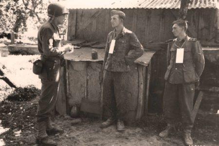 Los Ritchie Boys: regresaron al infierno para luchar contra los nazis