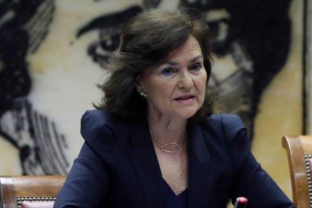 Gobierno y Generalitat pactan abrir un nuevo cauce de diálogo entre partidos, paralelo a la Comisión bilateral