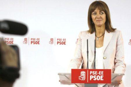 El PSOE celebra que el gobierno vasco y el central profundicen en el autogobierno