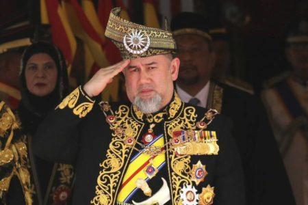 Malasia busca un nuevo rey