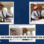 La polémica foto de las reinas o los viajes de Pedro Sánchez, entre los mejores 'memes' de 2018