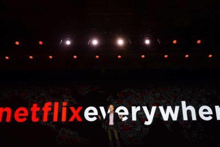 Netflix entra en la asociación de los estudios de Hollywood
