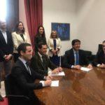 Pacto a tres en Andalucía: ¿ejemplo para el resto de España o excepción?