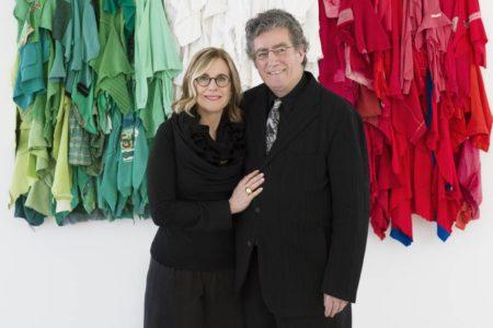 """Giorgio Spanu: """"Para mí, la palabra 'coleccionar' tiene una connotación negativa"""""""