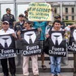 Una magistrada toma el mando de la Fiscalía de Perú tras la crisis desatada por el 'caso Odebrecht'